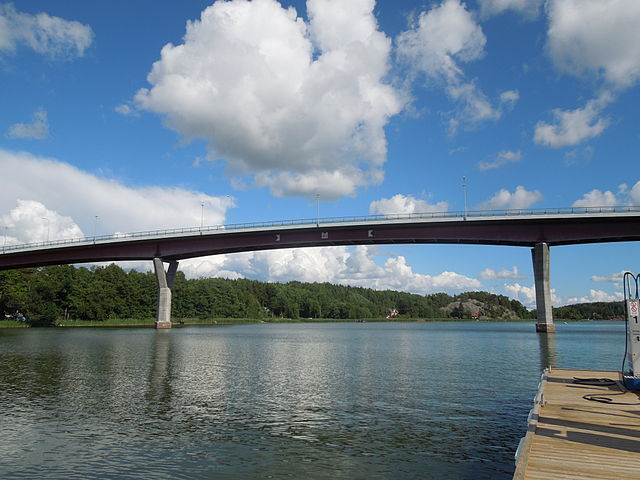 Kirkonsalmi Bridge