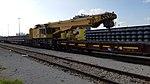 Kirow 918 forward Israel Railways.jpg