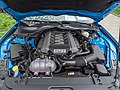 Kissingen Ford GT 5.0. engine 0417RM0367.jpg