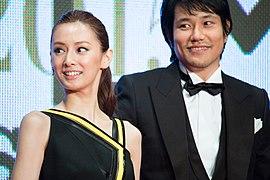 北川景子 维基百科 自由的百科全书