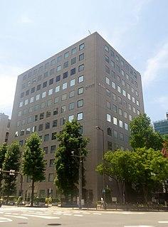 Onkyo Japanese electronics company