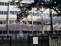 Kitamoto city Kitamoto Junior high school 02.jpg