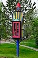 Kiwanis Little Free Library at Kiwanis Park in Gillette, Wyoming.jpg