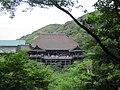 Kiyomizu-dera National Treasure World heritage Kyoto 国宝・世界遺産 清水寺 京都238.JPG