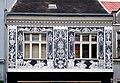 Kladno neorococo facade.JPG
