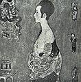 Klimt - Bildnis der Wally 1916.jpg