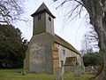 Knights Enham - St Michael And All Angels - geograph.org.uk - 1718375.jpg