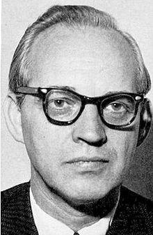 Knut Olsson - Wikipedia