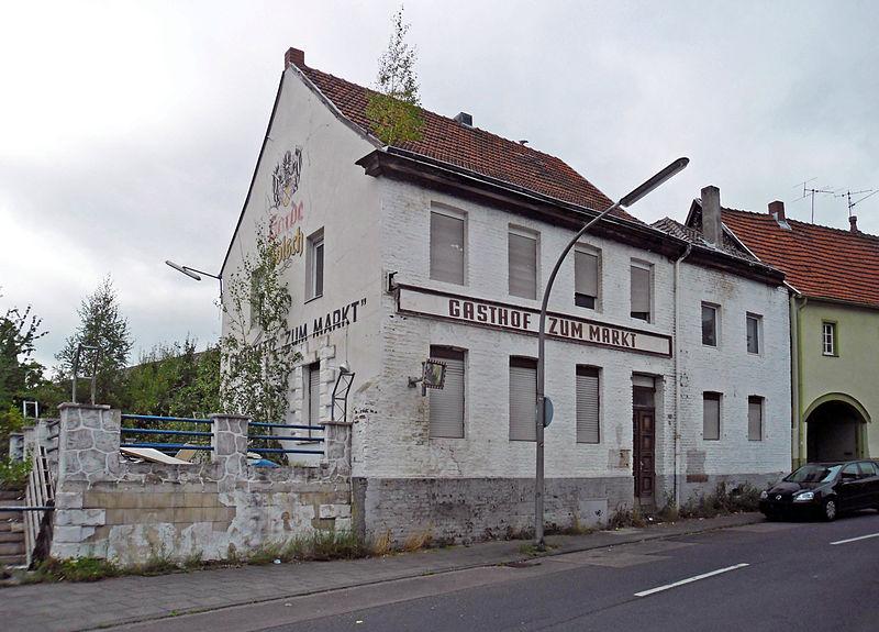 Worringen Köln
