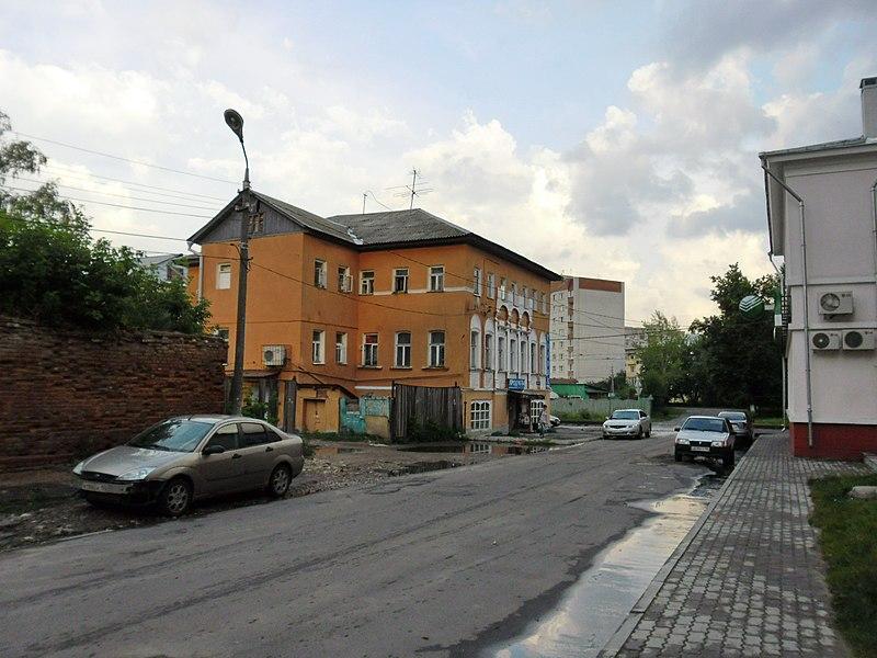 File:Kolomna, Moscow Oblast, Russia - panoramio (133).jpg