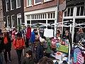 Koningsdag in Amsterdam, Bloemgracht foto 2.JPG