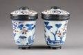 Koppar från Japan gjorda på 1700-talet - Hallwylska museet - 96020.tif