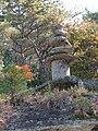 Korea-Unjusa 4466-07 Pagoda.JPG