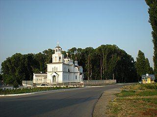 Korenovsky District District in Krasnodar Krai, Russia