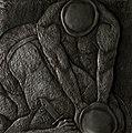 Korzhev Ivan. A series of reliefs War. Коржев И. Серия рельефов Война, 2011.jpg