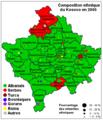 Kosovo ethnic 2005 FR.PNG