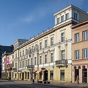 Kossakowski - Image: Kossakowskich
