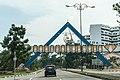 KotaKinabalu Sabah JalanMatSalleh-02.jpg