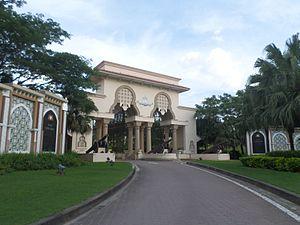 Iskandar Puteri - Kota Iskandar