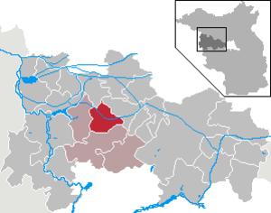 Kotzen - Image: Kotzen in HVL