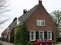 Koudekerk aan den Rijn - Dorpsstraat 49-51 boerderij.JPG
