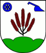 Coat of arms of Kremperheide