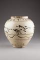 Kruka av Cizhou-typ från Yuan-dynastin (1271-1368) - Hallwylska museet - 96205.tif