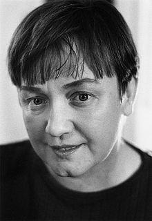 Krystyna Kuperberg Polish-American mathematician