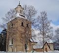 Kumla kyrka, Västerås stift.jpg