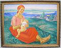 Kuzma petrov-vodkin, madre, 1913.JPG