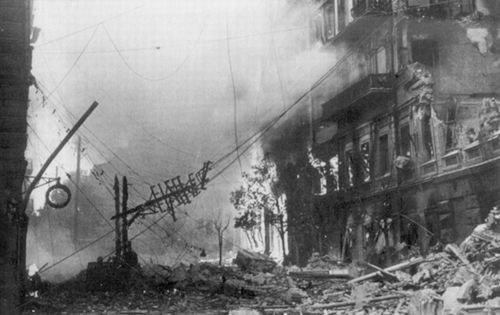 Kyiv-Prorizna 1941