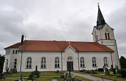 single i kyrkhult