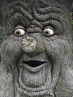 <i>Sprookjesboom</i> Fictional character, movie en dutch television show