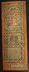 Mosaico de Ursicinus