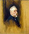 László Portrait of Jenő Rákosi 1928.jpg