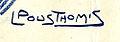 Léon Pousthomis (1881-1916) Signature.jpg