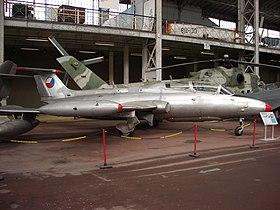 Image illustrative de l'article Aero L-29 Delfin