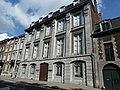 LIEGE Hôtel Hayme de Bomal - partie du Musée Curtius - quai de Maestricht 8 (2-2013).JPG