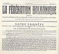 La Federation balkanique.jpg