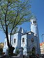 La Iglesia Azul - Bratislava - República Eslovaca (7088004403).jpg