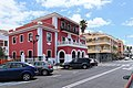 La Palma - El Paso - Avenida Islas Canarias + Ayuntamiento 02 ies.jpg