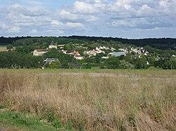 La Roche-Clermault vue.jpg