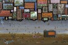 La pinacoteca de los pobres (2008)