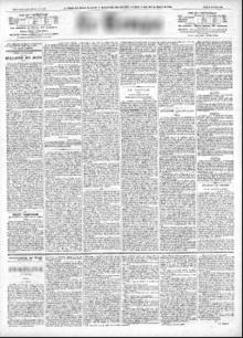 Une Journalisme Wikipedia