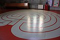 Labyrinth - Nelson Cathedral (4427364475).jpg