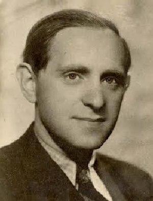 László Ladányi