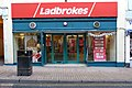 Ladbrokes, No 7 The High Street, Ilfracombe. - geograph.org.uk - 1267255.jpg