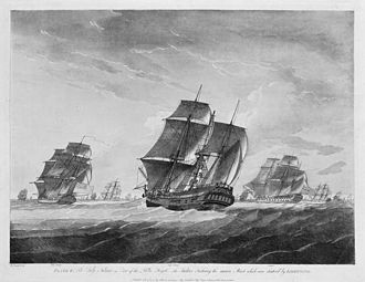 Second Fleet (Australia) - Image: Lady Juliana B4622