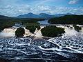 Laguna Canaima - Parque Nacional Canaima.JPG