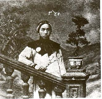 Cinema of Hong Kong - A young Lai Man-Wai in 1913, in Zhuangzi Tests His Wife credited as the first Hong Kong feature film